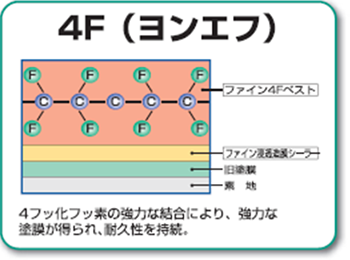 4F(ヨンエフ)