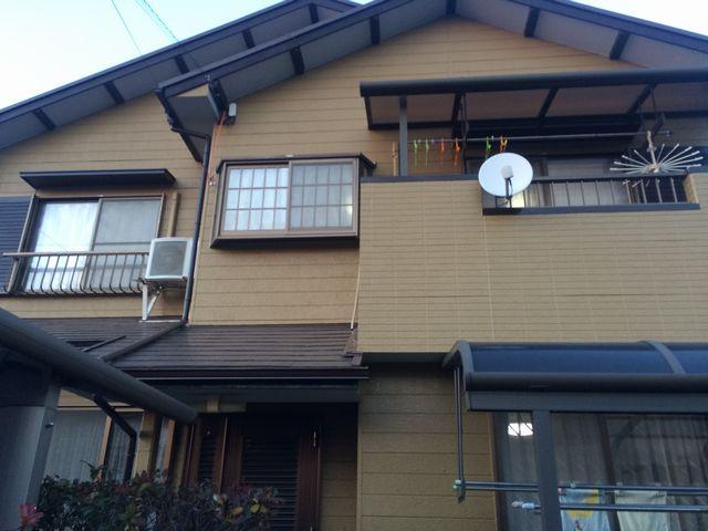 あま市、S様邸 外壁・屋根塗装工事をご紹介させていただきます。 築20年。以前塗り替えをされてい...