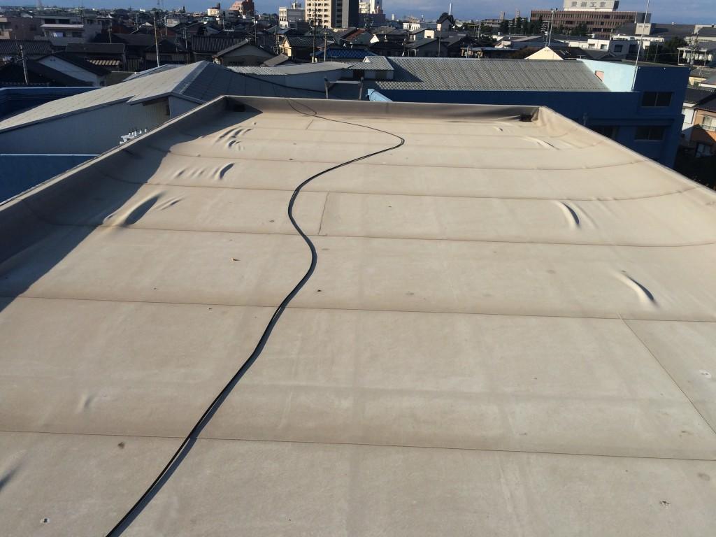 清須市 H様邸 外壁塗装・屋上ベランダ防水