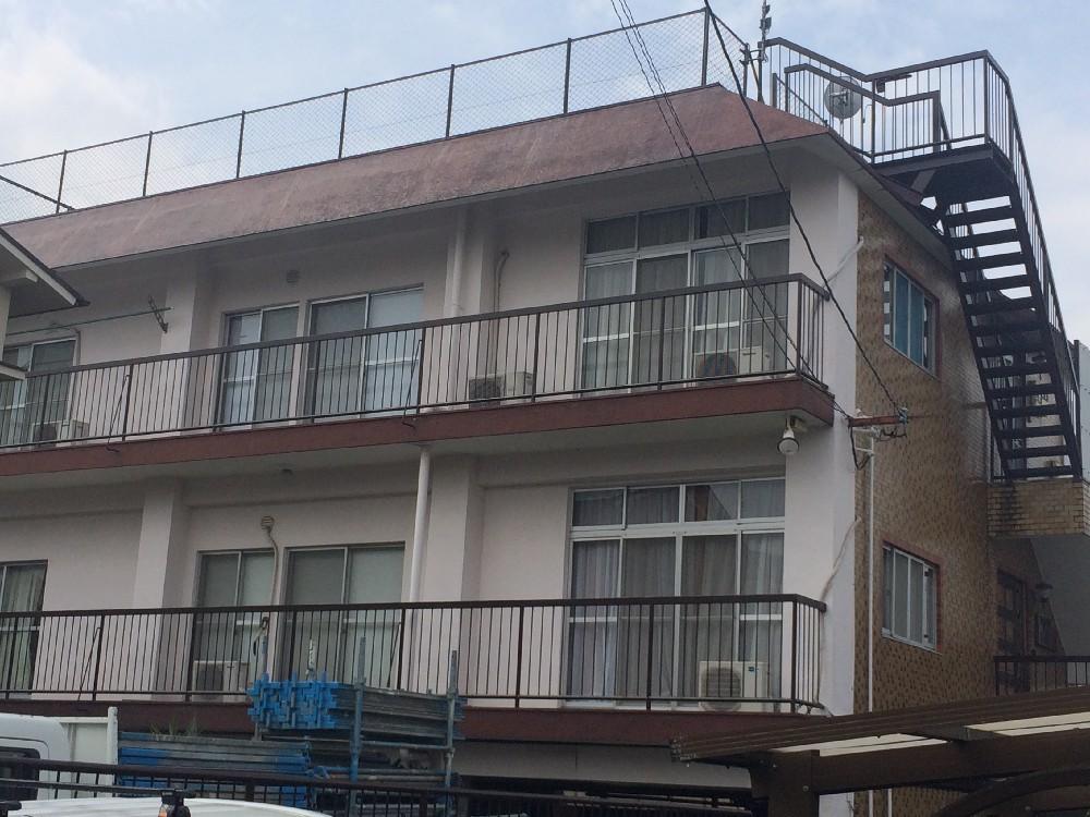 名東区 T様邸 外壁塗装