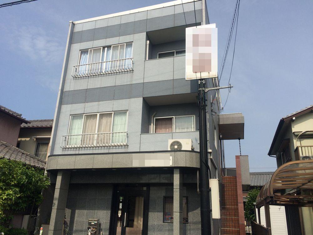 あま市 F様邸 外壁・屋根塗装 ベランダ防水