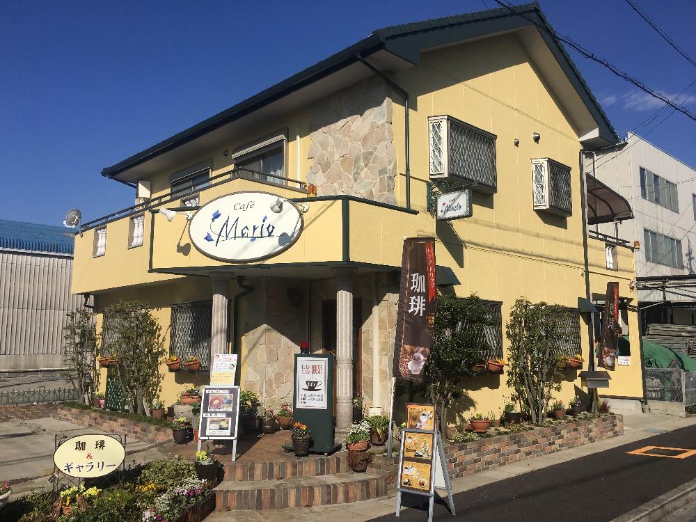名古屋市西区にあるcafeMario 様の外壁塗装工事をご紹介させていただきます。 築11年。 南側の外壁...