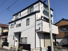 北区 S様邸 外壁・屋根塗装工事をご紹介させていただきます。 築18年。 屋根の劣化が気になりはじ...
