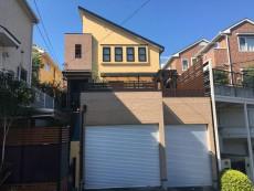 千種区 N様邸 外壁・屋根塗装 各種外構 防水工事のご紹介をさせていただきます。 築14年。外壁の...