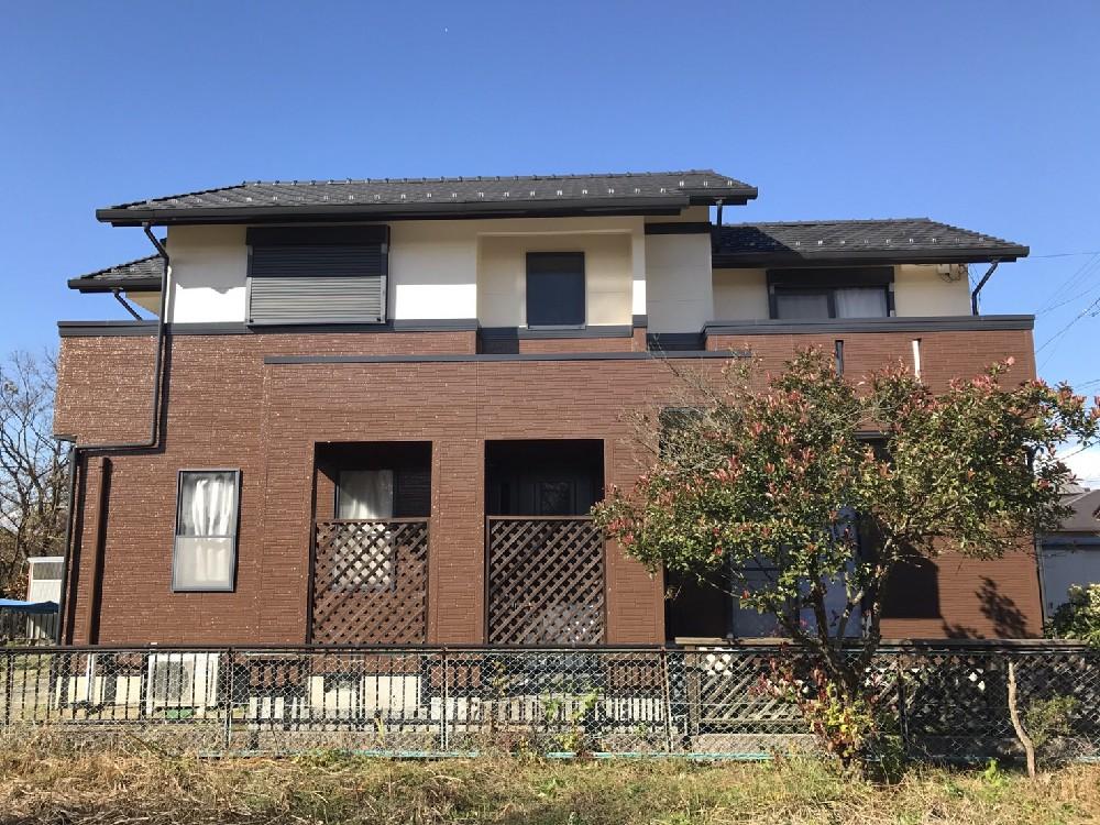 岐阜県可児市 K様邸 外壁塗装・各種工事をご紹介させていただきます。 K様は、口コミでのご紹介い...