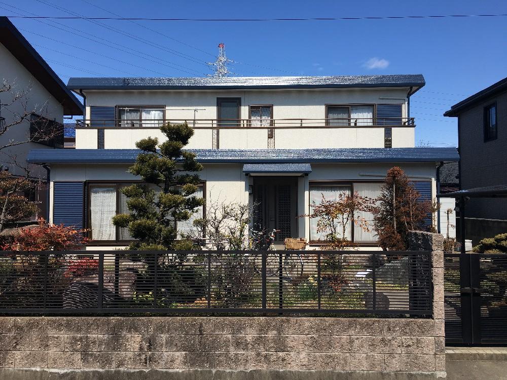 稲沢市 U様