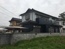 稲沢市 K様邸 外壁塗装工事をご紹介させていただきます。 築18年。初めての塗り替えになりまして...