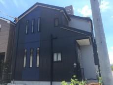 天白区 M様邸 外壁・屋根塗装工事をご紹介させていただきます。 築10年。 内装リフォームきっか...