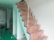 お部屋の塗装!!