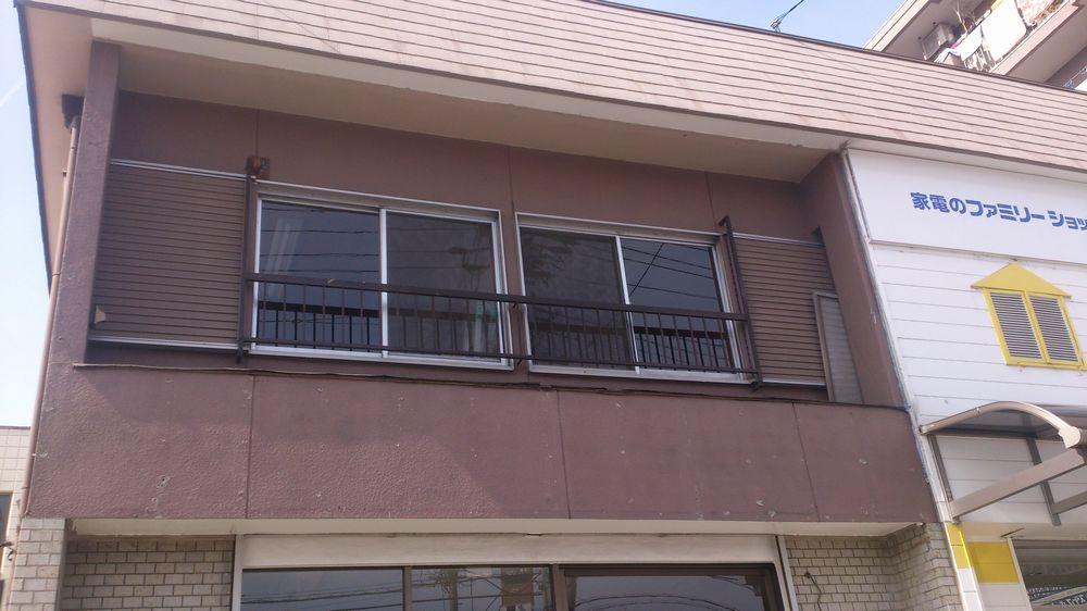 名古屋市 天白区 店舗原状復帰工事