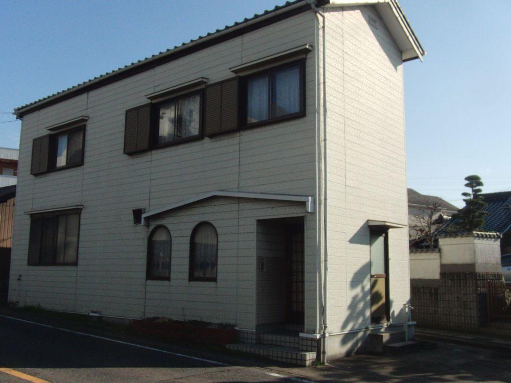 豊田市 S様邸 外壁塗装・防水