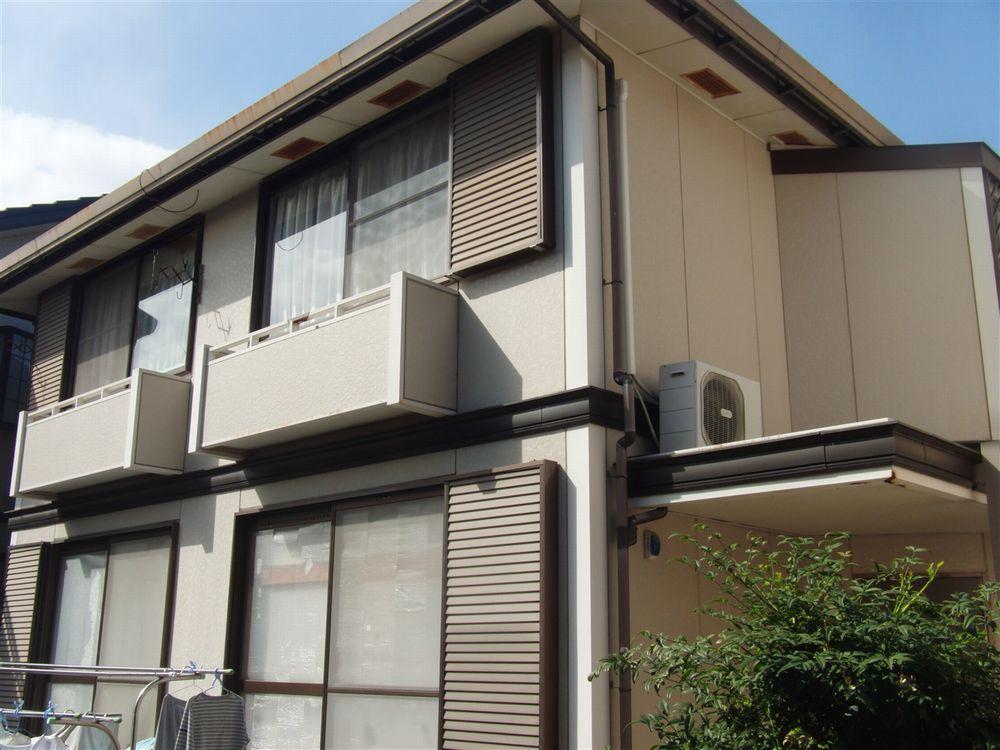 一宮市 W様邸 外壁・屋根塗装