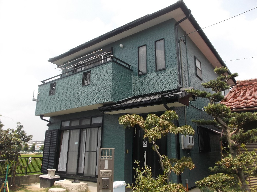 愛知県 稲沢市 H様