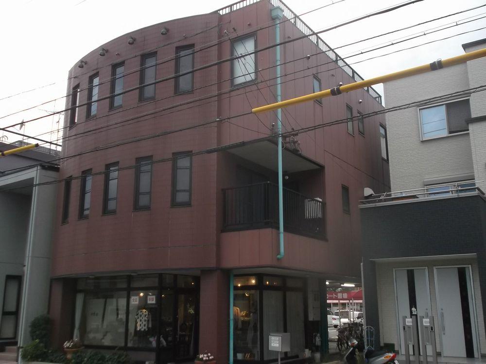 大治町 M様邸 外壁塗装