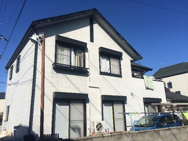 愛西市 Y様邸 外壁・屋根塗装