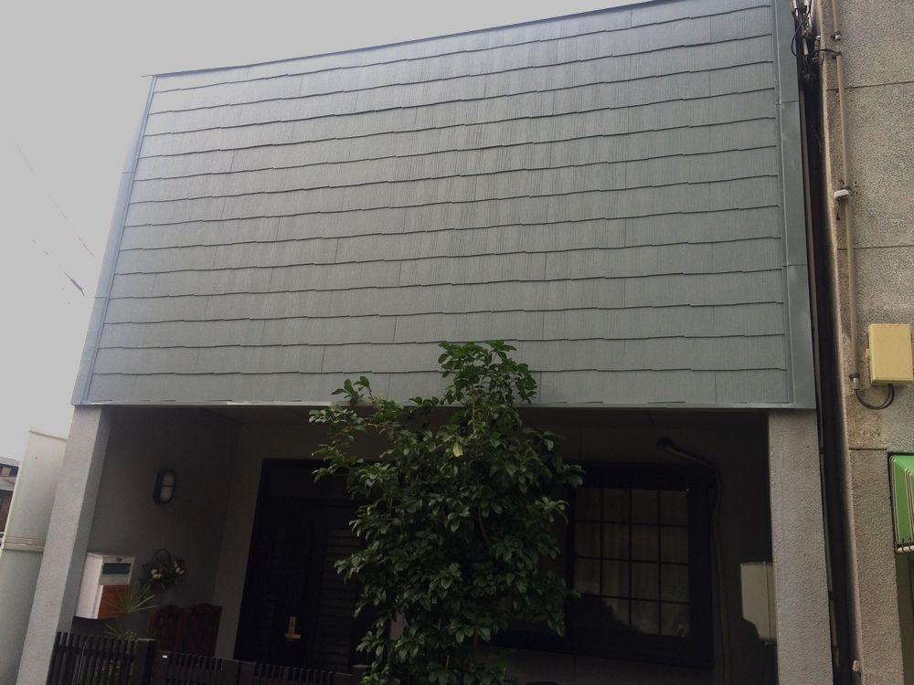 昭和区 Y様邸 外壁塗装