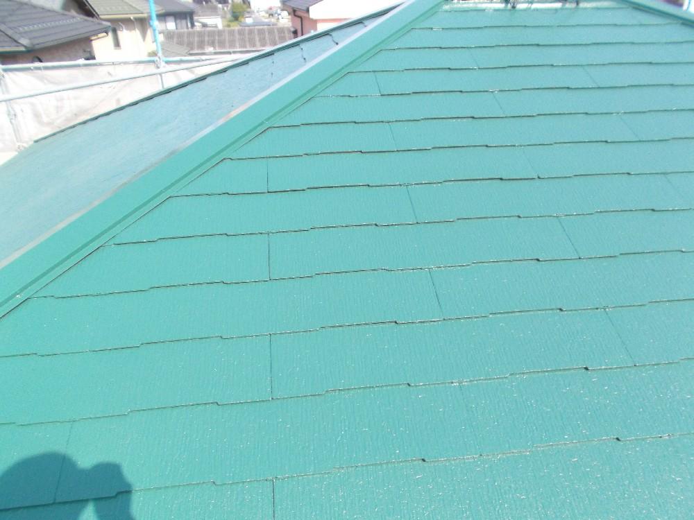 あま市 O様邸 屋根塗装・外壁シーリング補修
