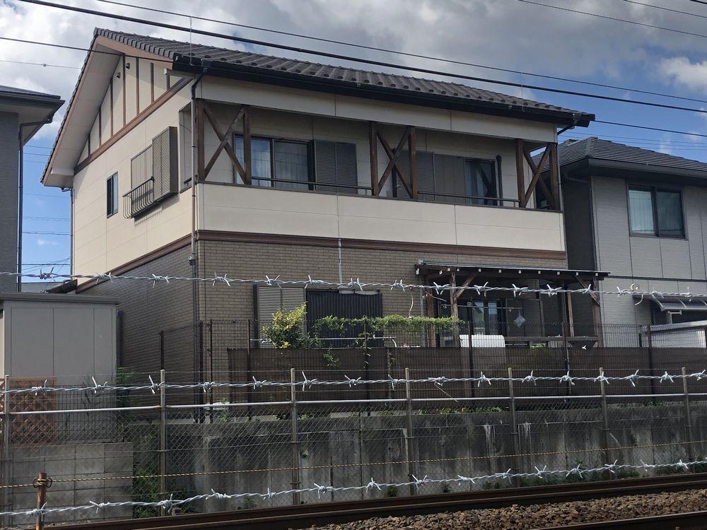 春日井市 T様邸 外壁塗装・その他工事